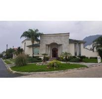 Foto de casa en venta en  , portal del huajuco, monterrey, nuevo león, 2960610 No. 01