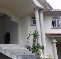 Foto de casa en venta en  , portal del huajuco, monterrey, nuevo león, 3731534 No. 01
