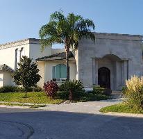 Foto de casa en venta en  , portal del huajuco, monterrey, nuevo león, 4225961 No. 01