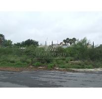 Foto de terreno habitacional en venta en, portal del norte, general zuazua, nuevo león, 1139763 no 01