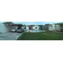 Foto de casa en venta en  , portal del norte, general zuazua, nuevo león, 1193839 No. 01