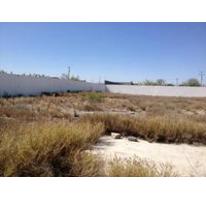 Foto de terreno habitacional en venta en  , portal del norte, general zuazua, nuevo león, 1570628 No. 01