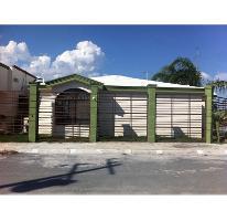 Foto de casa en venta en  , portal del norte, general zuazua, nuevo león, 2158050 No. 01