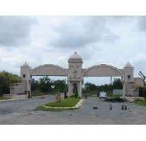 Foto de terreno habitacional en venta en  , portal del norte, general zuazua, nuevo león, 2235336 No. 01