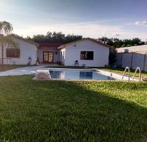 Foto de rancho en venta en  , portal del norte, general zuazua, nuevo león, 2332630 No. 01