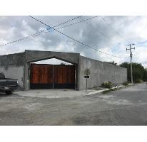 Foto de rancho en venta en  , portal del norte, general zuazua, nuevo león, 2551103 No. 01