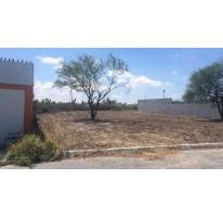 Foto de terreno habitacional en venta en  , portal del norte, general zuazua, nuevo león, 2935897 No. 01