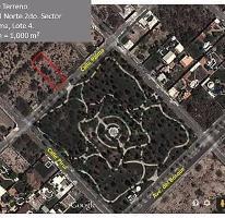Foto de terreno habitacional en venta en  , portal del norte, general zuazua, nuevo león, 4286999 No. 01