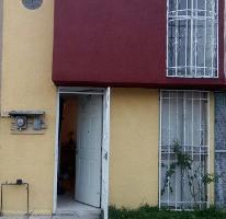 Foto de casa en venta en portal del sol , villas de chalco, chalco, méxico, 2872411 No. 01