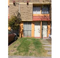 Foto de casa en venta en portal hera , portal san pablo ii, tultitlán, méxico, 2442105 No. 01