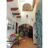 Foto de casa en venta en  , portales norte, benito juárez, distrito federal, 2321431 No. 01