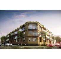 Foto de departamento en venta en  , portales norte, benito juárez, distrito federal, 2800570 No. 01