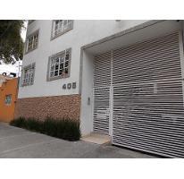 Foto de departamento en venta en  , portales norte, benito juárez, distrito federal, 2843159 No. 01