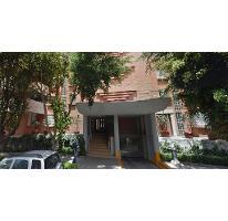 Foto de departamento en renta en  , portales norte, benito juárez, distrito federal, 2967689 No. 01
