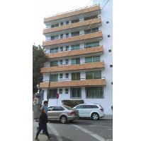 Foto de departamento en renta en  , portales norte, benito juárez, distrito federal, 0 No. 01