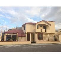 Foto de casa en venta en  , portales, saltillo, coahuila de zaragoza, 2989441 No. 01