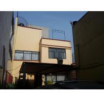 Foto de casa en venta en  , portales sur, benito juárez, distrito federal, 2428760 No. 01
