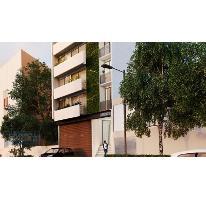 Foto de departamento en venta en  , portales sur, benito juárez, distrito federal, 2471688 No. 01