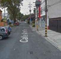 Foto de terreno habitacional en venta en  , portales sur, benito juárez, distrito federal, 4556578 No. 01
