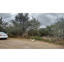 Foto de terreno habitacional en venta en portezuelo 123, la florida, san luis potosí, san luis potosí, 2649866 No. 01