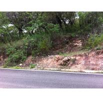 Foto de terreno comercial en venta en  , portezuelos uno (san andrés), ixtapan de la sal, méxico, 1259595 No. 01
