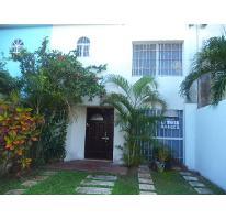 Foto de casa en venta en  , porto alegre, benito juárez, quintana roo, 2618798 No. 01