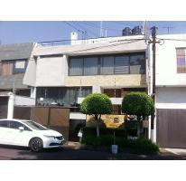 Foto de casa en venta en porto viejo 12, lindavista sur, gustavo a. madero, distrito federal, 2125924 No. 01
