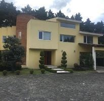 Foto de casa en venta en portón de la perfección 00, puerta del carmen, ocoyoacac, méxico, 4227623 No. 01