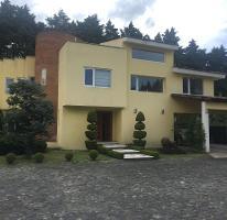 Foto de casa en venta en porton de la perfeccion , puerta del carmen, ocoyoacac, méxico, 4211035 No. 01