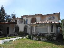 Foto de casa en condominio en venta en  , puerta del carmen, ocoyoacac, méxico, 1800595 No. 01