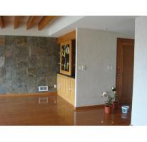 Foto de departamento en renta en  10, lomas country club, huixquilucan, méxico, 399609 No. 01