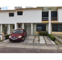 Foto de casa en condominio en venta en portones i 0, nuevo juriquilla, querétaro, querétaro, 2648191 No. 01