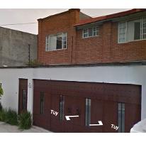 Foto de casa en venta en  , postal, benito juárez, distrito federal, 2597447 No. 01