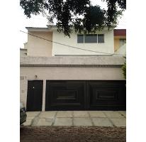 Foto de casa en venta en potosí , colinas del bosque, tlalpan, distrito federal, 2802736 No. 01