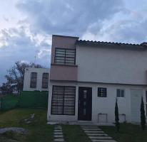 Foto de casa en venta en potrero 0, temoaya, temoaya, méxico, 0 No. 01