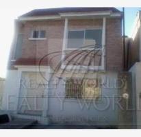 Foto de casa en venta en  , potrero anáhuac, san nicolás de los garza, nuevo león, 1180641 No. 01