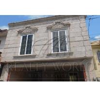 Foto de casa en venta en, potrero anáhuac, san nicolás de los garza, nuevo león, 1830984 no 01