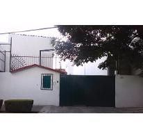 Foto de casa en venta en  , potrero de san bernardino, xochimilco, distrito federal, 2534435 No. 01