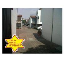 Foto de casa en venta en  , potrero de san bernardino, xochimilco, distrito federal, 2827063 No. 01
