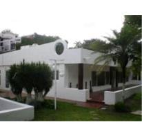 Foto de casa en venta en  , potrero verde, cuernavaca, morelos, 2051504 No. 01