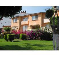 Foto de casa en renta en  , potrero verde, cuernavaca, morelos, 2888280 No. 01