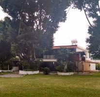 Foto de casa en venta en  , potrero verde, cuernavaca, morelos, 0 No. 01