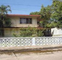 Foto de casa en venta en poza rica 210, petrolera, tampico, tamaulipas, 218668 no 01