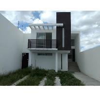 Foto de casa en venta en  , pozos residencial, san luis potosí, san luis potosí, 2383164 No. 01