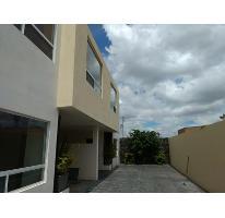 Foto de casa en venta en  , pozos residencial, san luis potosí, san luis potosí, 2383252 No. 01