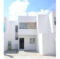 Foto de casa en venta en  , pozos residencial, san luis potosí, san luis potosí, 2614287 No. 01