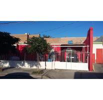 Foto de casa en venta en  , pradera dorada 1, juárez, chihuahua, 2728373 No. 01