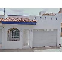 Foto de casa en venta en  , pradera dorada, culiacán, sinaloa, 2789881 No. 01