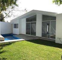 Foto de casa en venta en pradera , tlaltenango, cuernavaca, morelos, 0 No. 01