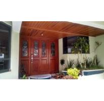 Foto de casa en renta en  , praderas de san mateo, naucalpan de juárez, méxico, 2280858 No. 01